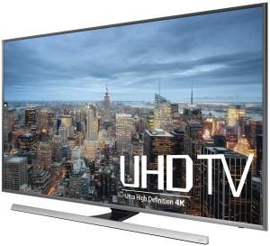 Samsung UN65JU7100