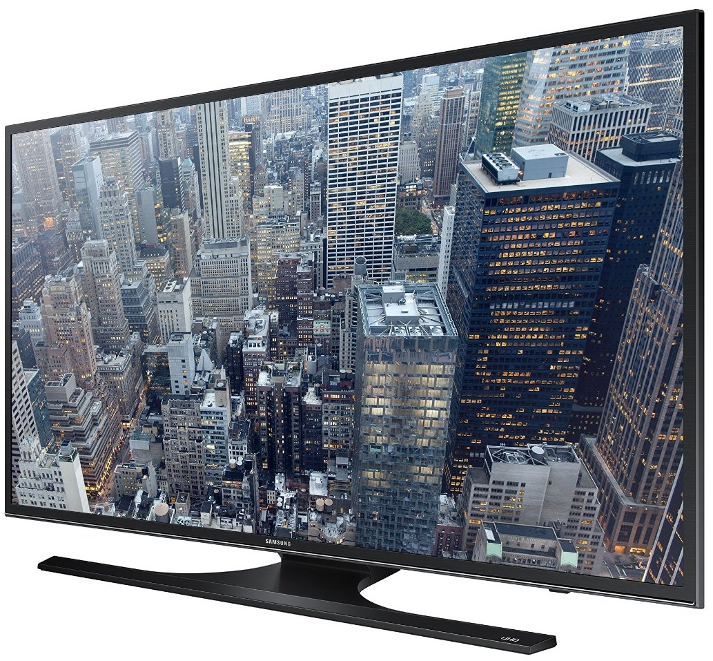 Samsung UN55JU6500