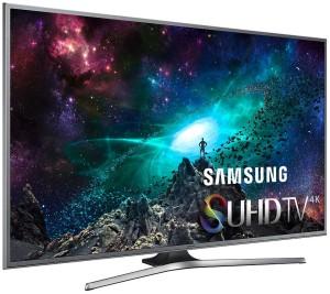 Samsung UN60JS7000