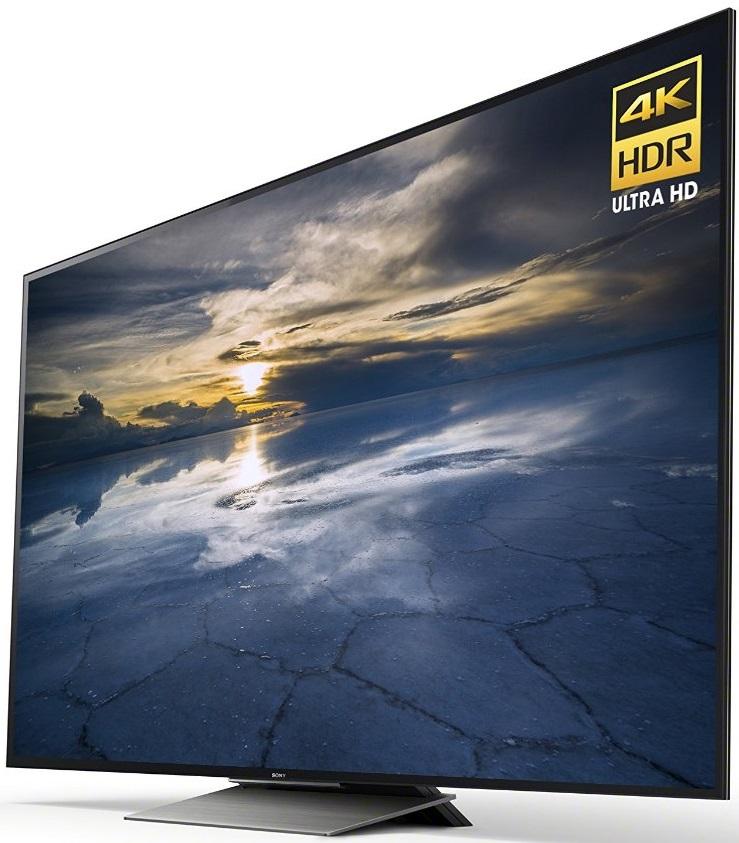 Sony XBR65X930D