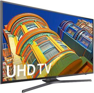 Samsung UN55KU6300