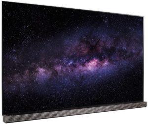 LG OLED65G6P