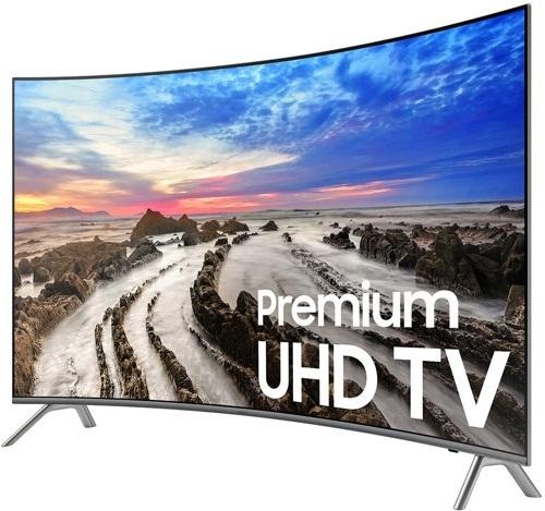 Samsung UN65MU8500
