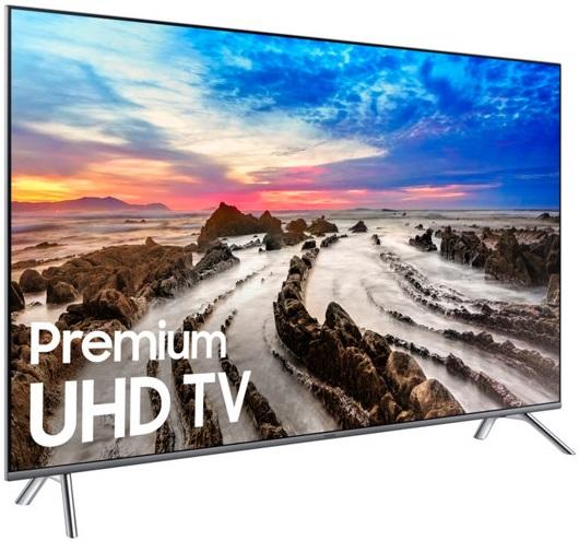 Samsung UN49MU8000