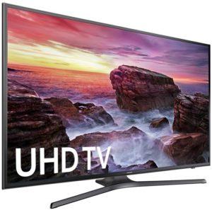 Samsung UN65MU6290