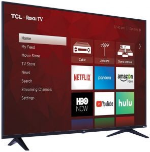 TCL 65S517