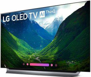 LG OLED55C8PUA