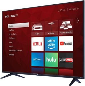 TCL 55S515