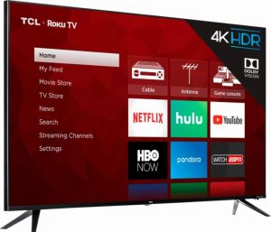 TCL 65R615