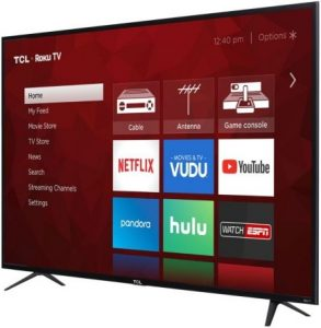 TCL 65S403