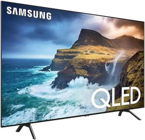 Samsung QN55Q70R
