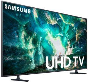 Samsung UN65RU8000