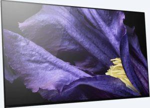 Sony XBR55A9F