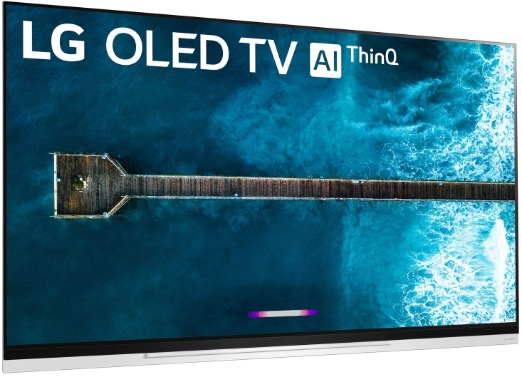LG OLED65E9PUA