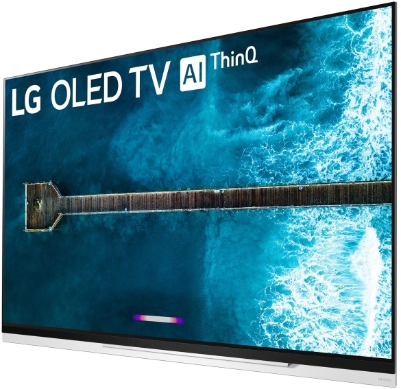LG OLED55E9PUA