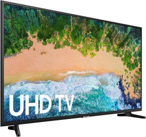 Samsung UN50NU6900