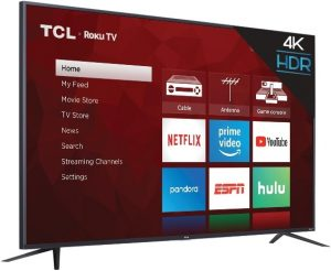TCL 75S425
