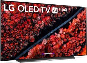 LG OLED55C9AUA