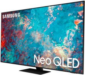 Samsung QN55QN85AAFXZA