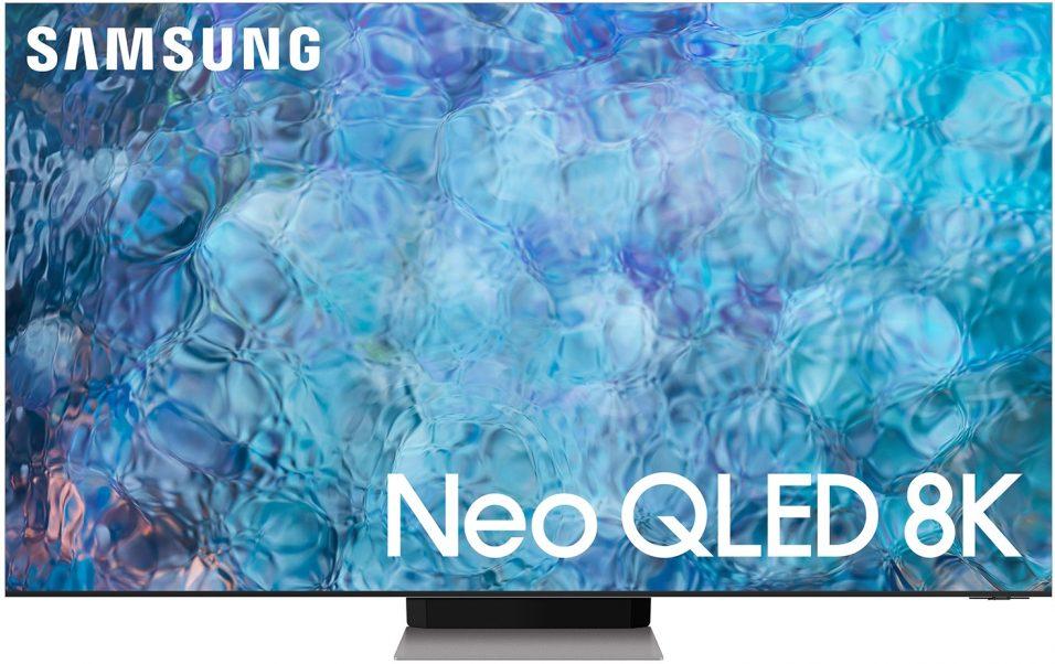 Samsung QN65QN900AFXZA
