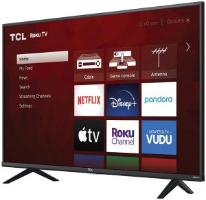 TCL 43S431